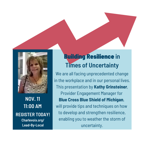 LEAD by Local Building Resilience
