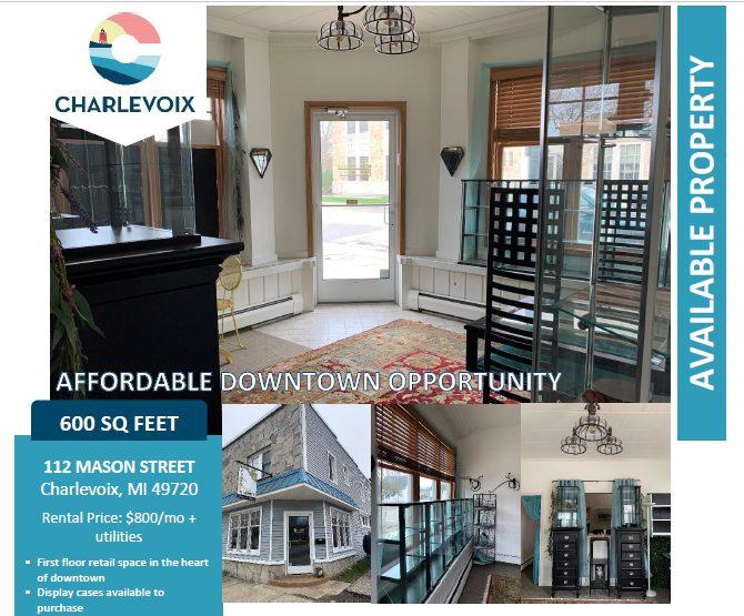 mason street property