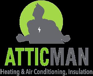 ATTICMAN HVAC
