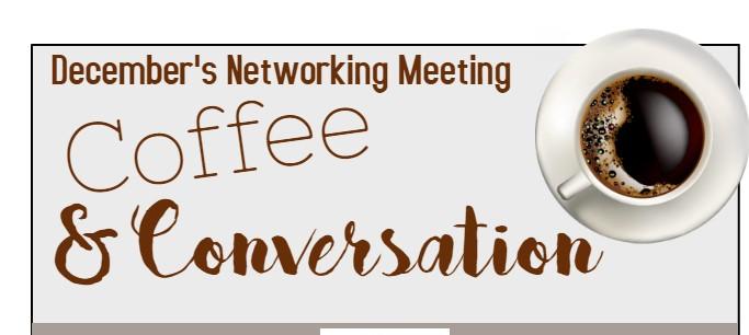 Coffee & Conversatioin 1