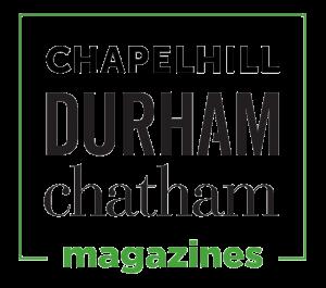 Chapel Hill / Durham / Chatham Mag