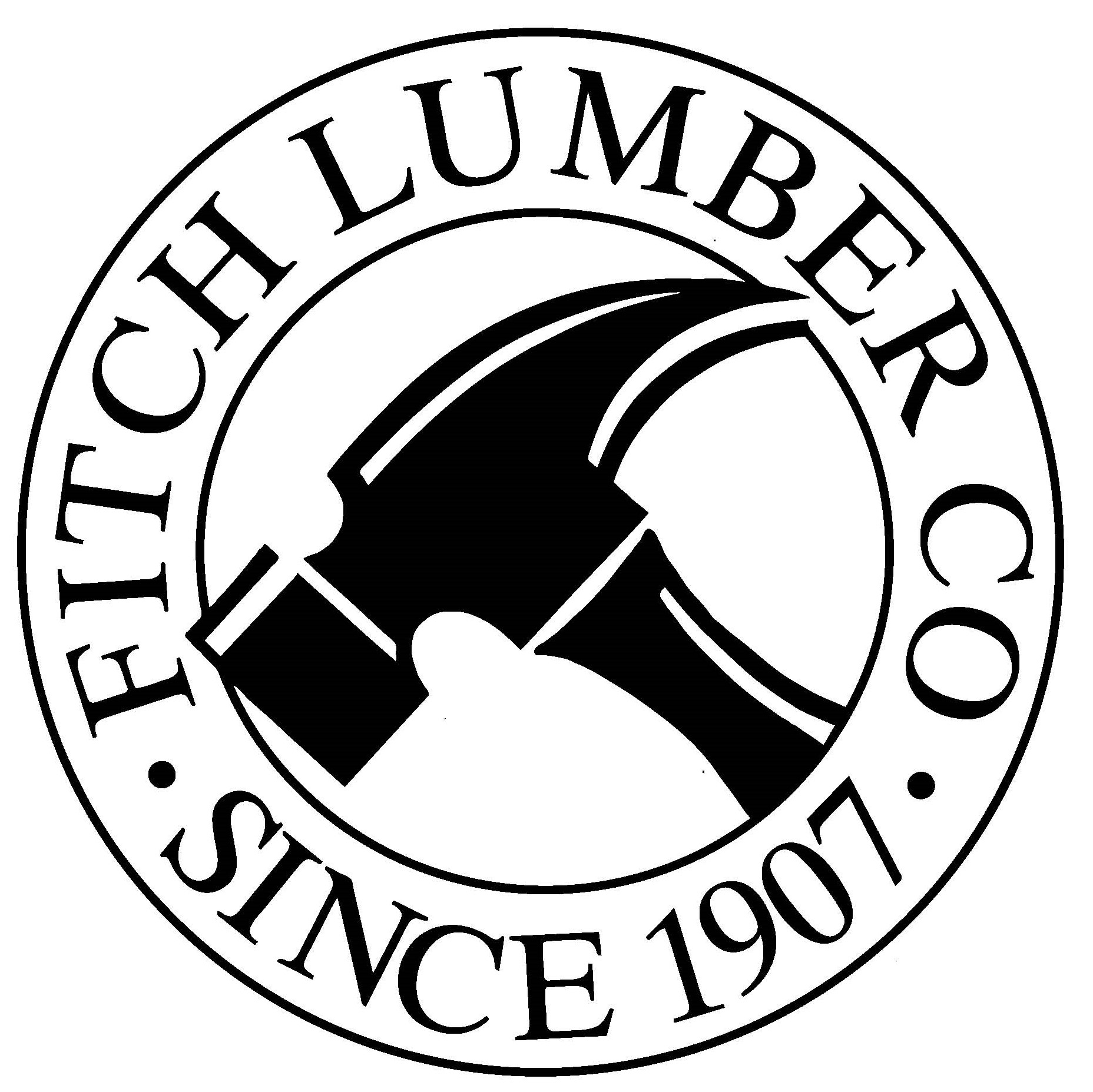 Fitch Lumber Co.