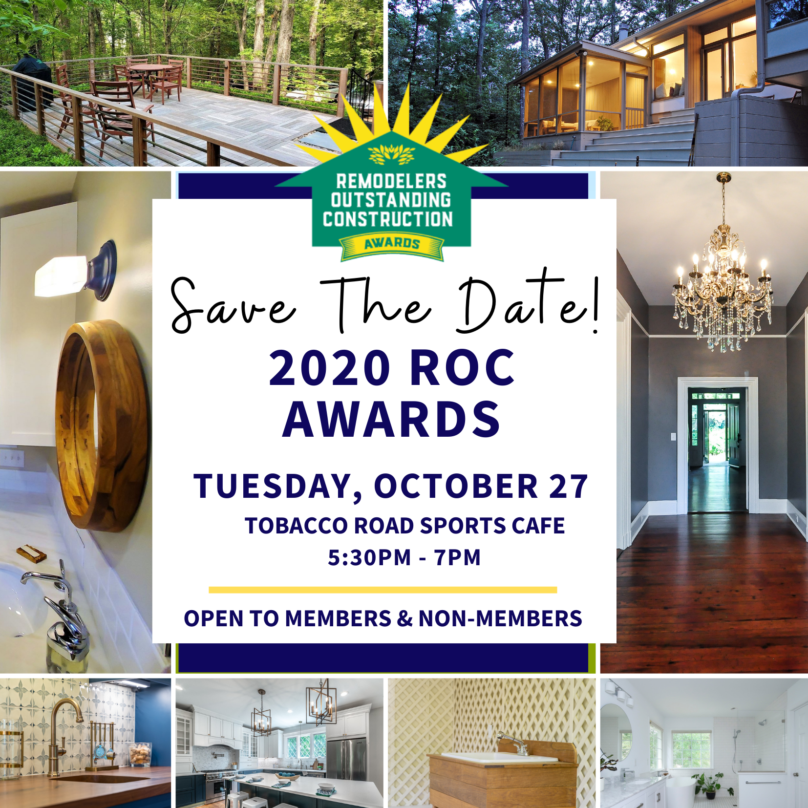 Revised 2020 Save the Date ROC