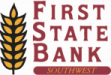 First State Bank Southwest - Transparent EV