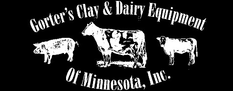 Gorters Clay & Dairy