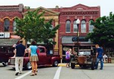 Summer Car Cruizin' Events