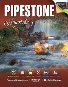 2021 Pipestone Community & Visitor Guide