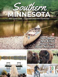2021 Southern Minnesota Travel Guide