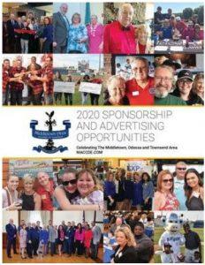 2020 sponsor opportunities