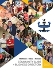 2020 Community Guide & Business Directory Cover