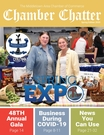 2020 Spring Chamber Chatter Small Cover Image