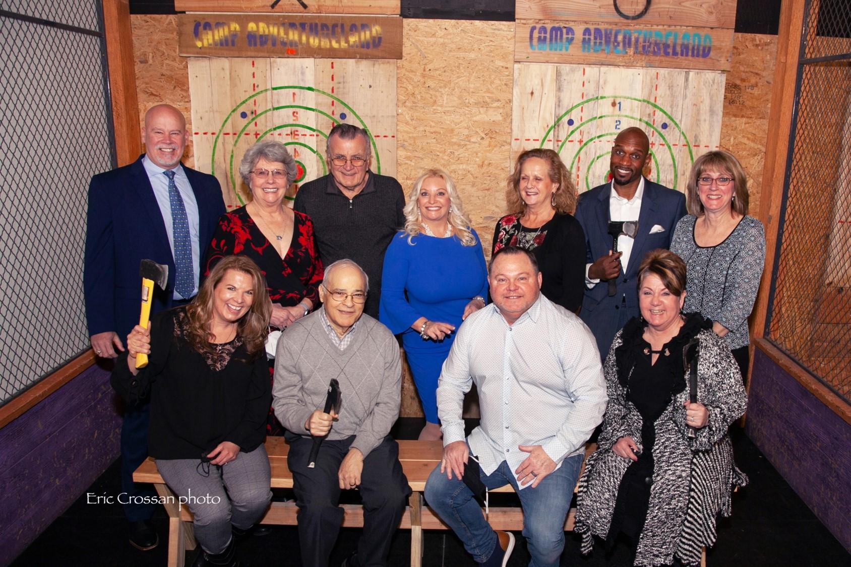 2021 Foundation Board Photo