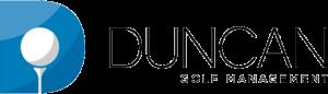 Duncan Golf logo