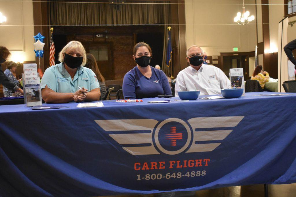 Care Flight2