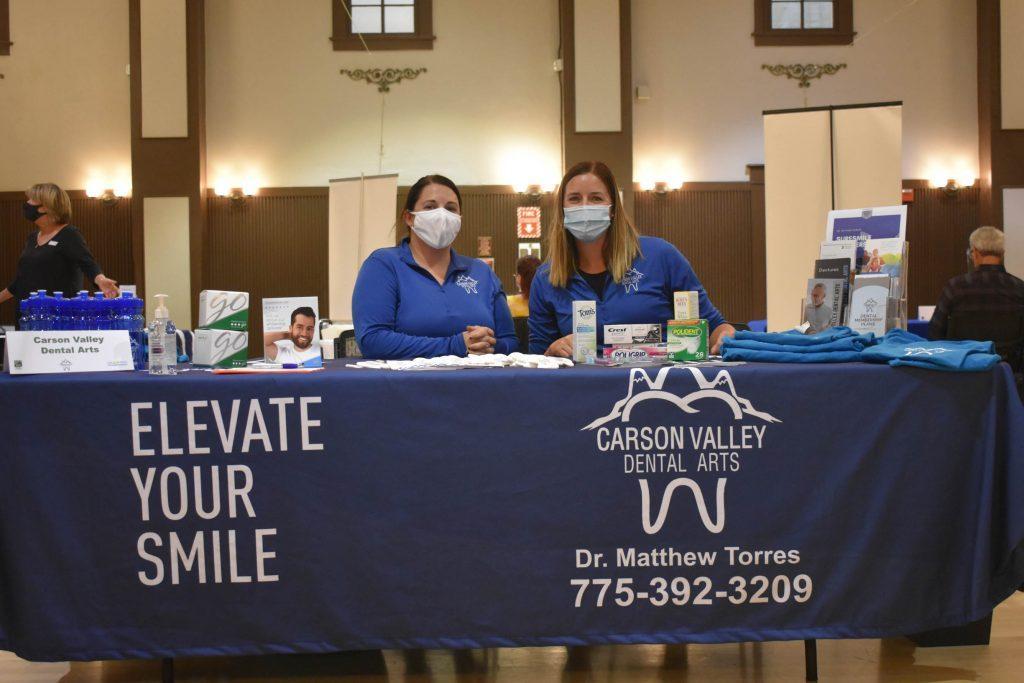 Carson Valley Dental Arts
