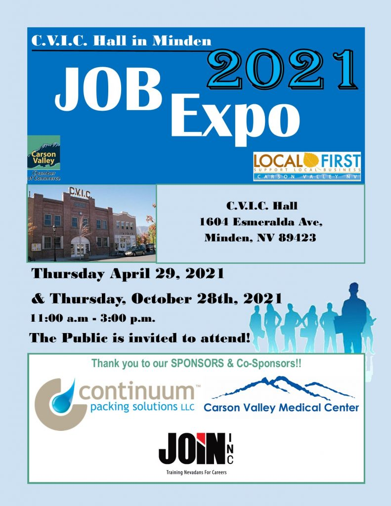 Sponsor Flyer Job Expo 2021Draft 2
