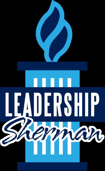 leadershipShermanLogo