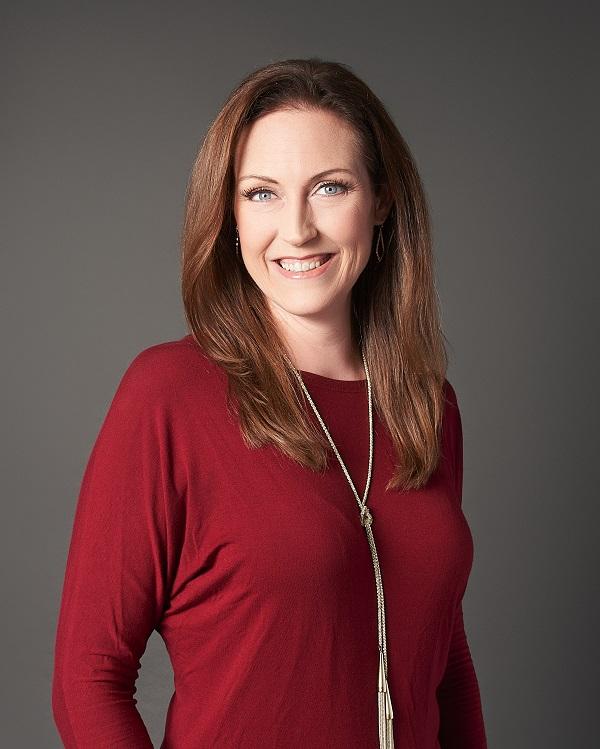 Maureen Kane Stevenson 2021
