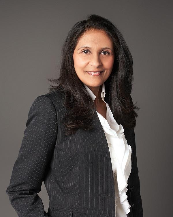 Nila Patel 2021
