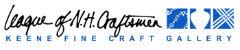 League of NH Craftsman Keene gallery