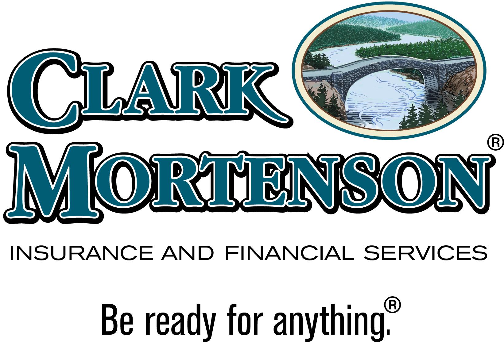 Clark Mortenson