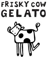 Frisky Cow Gelato