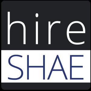 Hire Shae Sterrett Logo Large