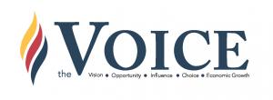 the Voice Logo 1