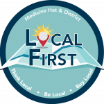 Local First Logo_decal