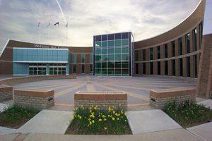 MHC_campus