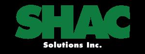 SHAC Solutions Inc.