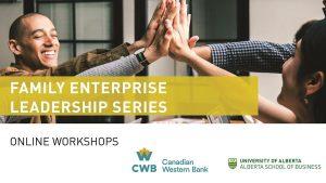 Family Enterprise Leadership Series