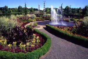 Oregon Gardens