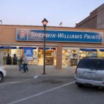 Sherwin Williams store