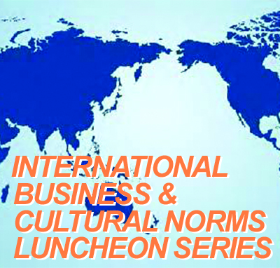 International Business Etiquette and Culture Series