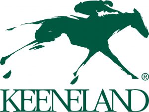 Keenland Logo Green