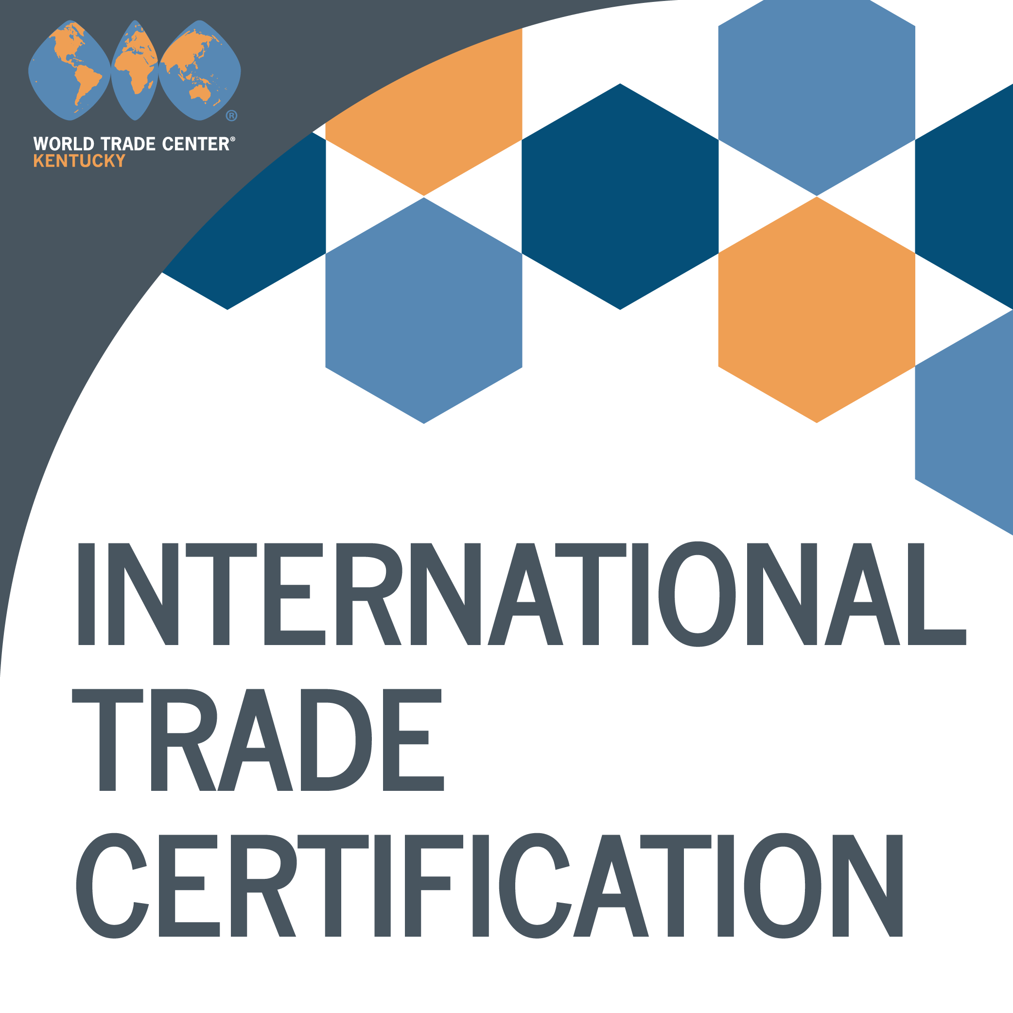 International Trade Certification
