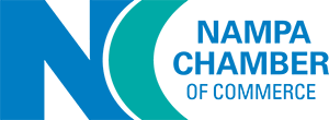 Nampa Chamber Logo