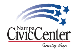 Nampa Civic Center Logo_colortransparent