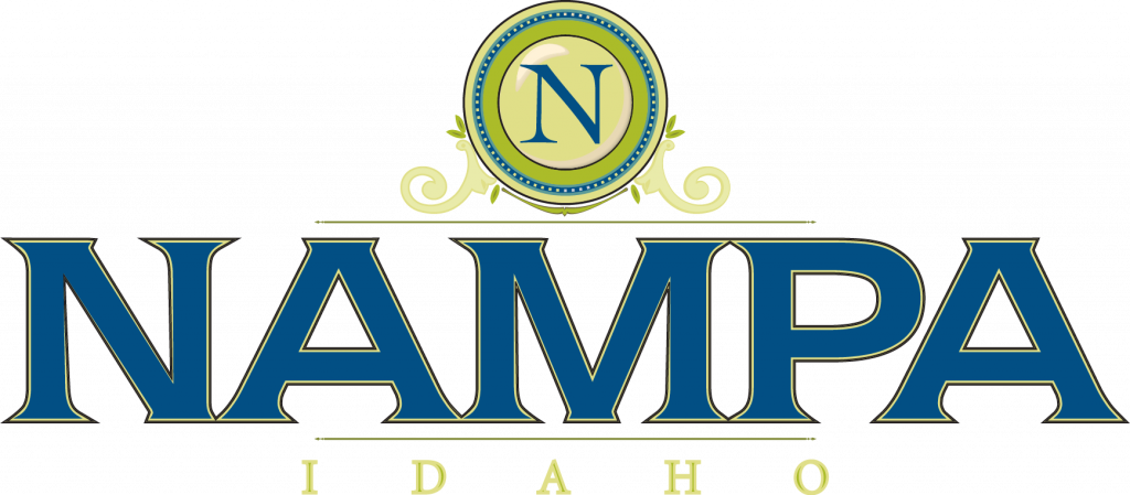 City of Nampa Logo