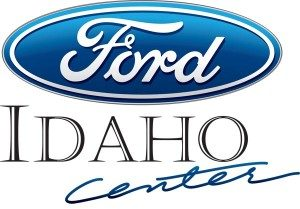 Ford Idaho Center Logo