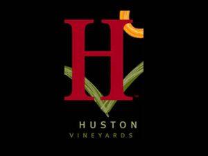 Huston Vineyard Logo