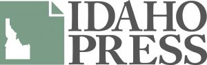 Idaho Press Logo