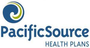 Pacific Source Health Plans Logo