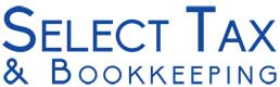 Select Tax & Bookkeeping Logo