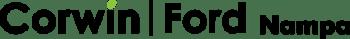 Corwin Ford of Nampa Logo
