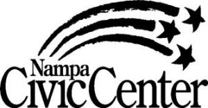 Napa Civic Center Logo