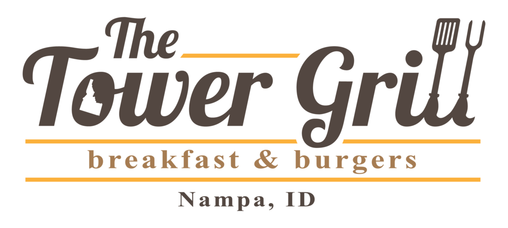 The Tower Grill Logo