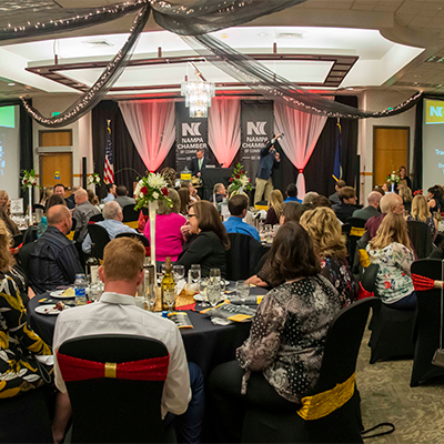 Evening of Excellence 2019
