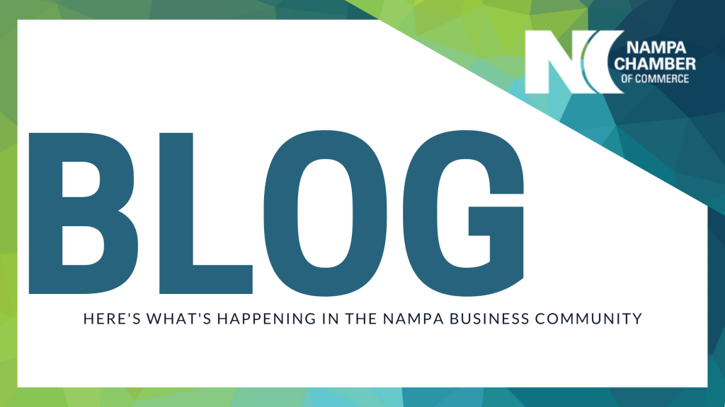 Nampa Chamber of Commerce Business News